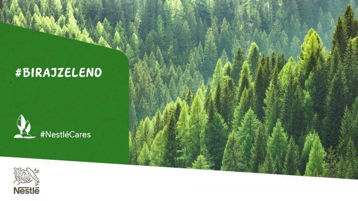 Image for: Birali smo zeleno