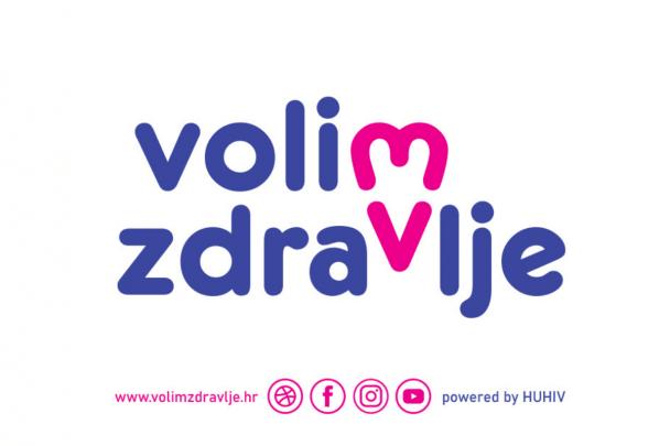Image for: VOLIMO ZDRAVLJE!